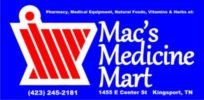 Mac's Medicine Mart